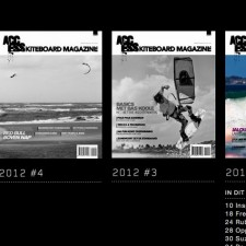 Access Kiteboard Magazine